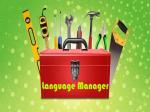 Language Manager